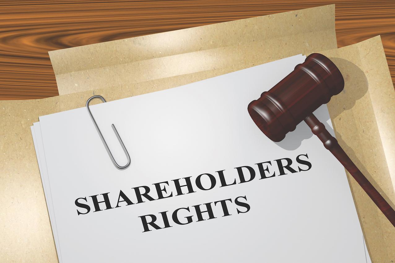Herr Shareholders Rights concept