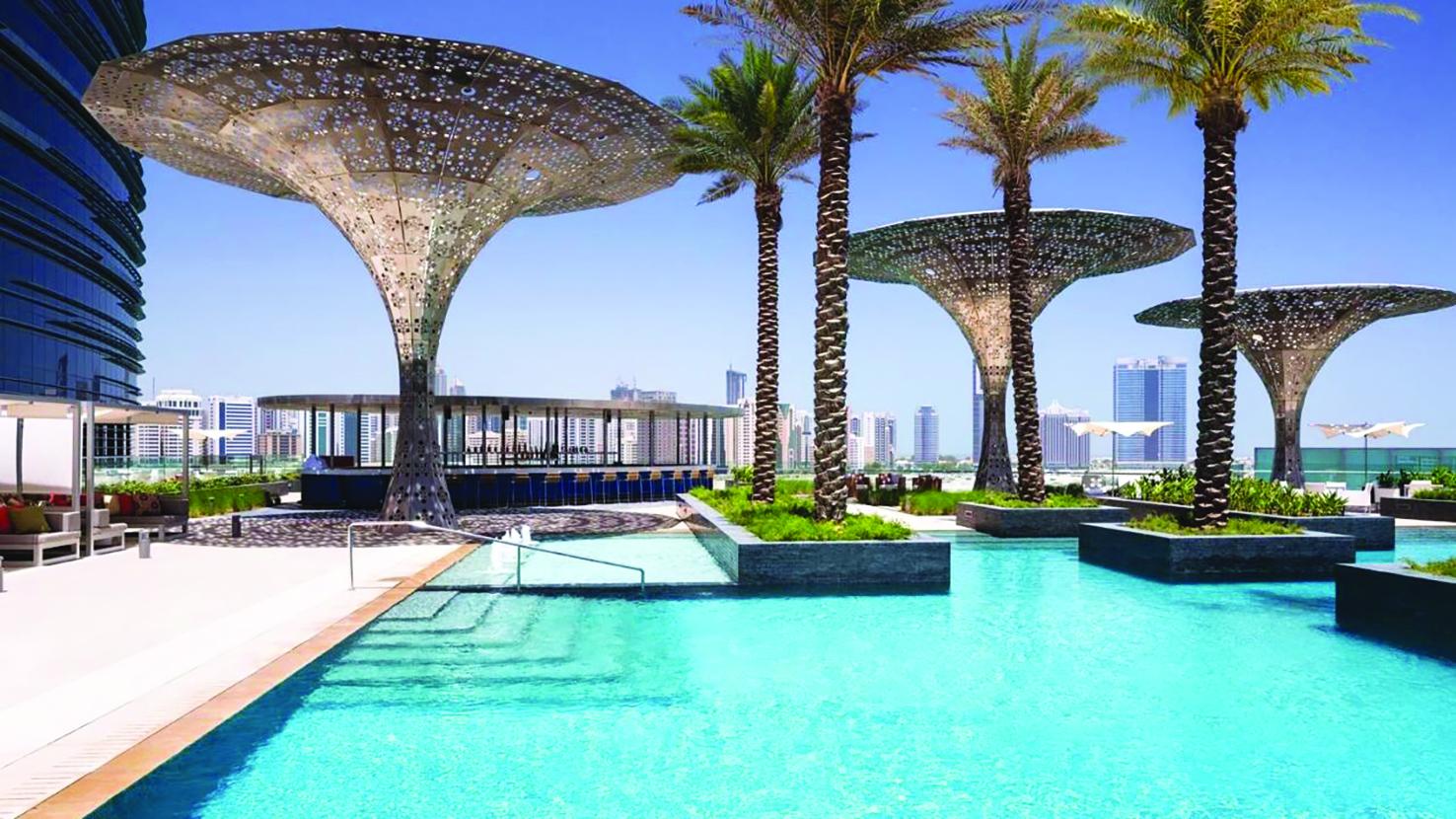 Abu Dhabi Rosewood Hotel Abu Dhabi