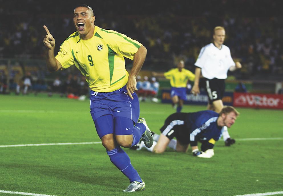 World Cup Ronaldo
