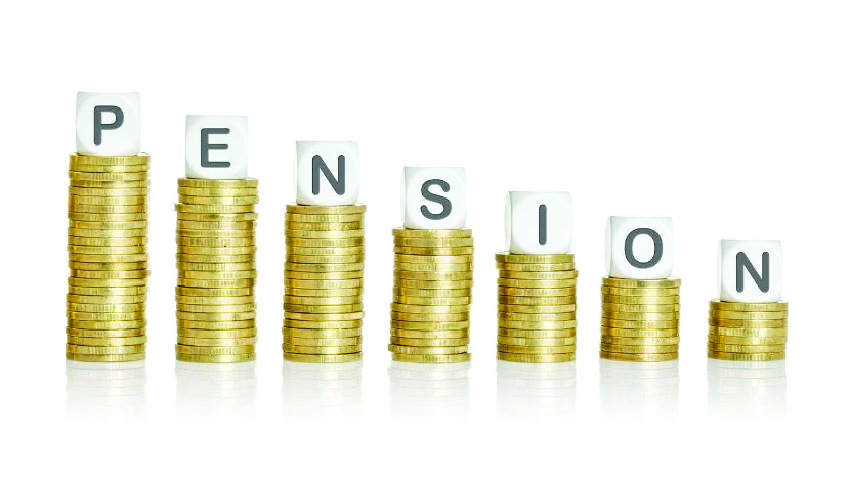 pension 830