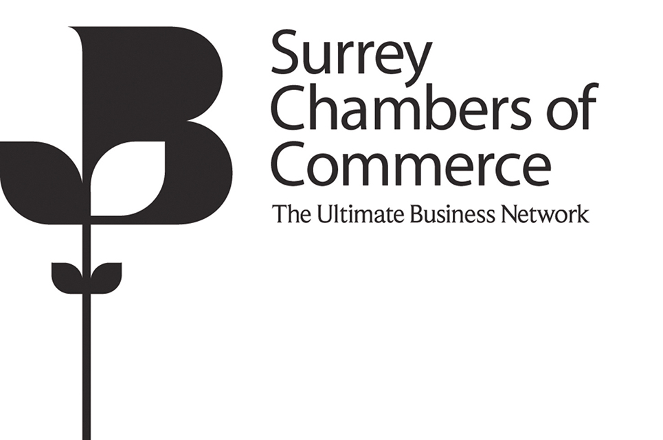 A   Surrey Chambers LOGO