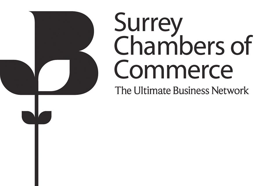 A   Surrey Chambers LOGO