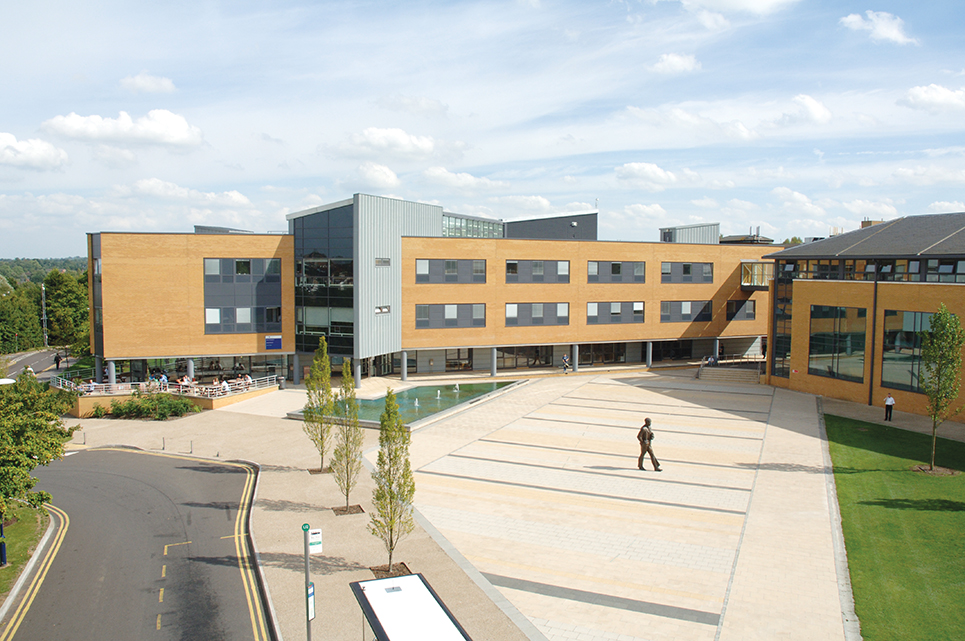 University of Surrey School of Management