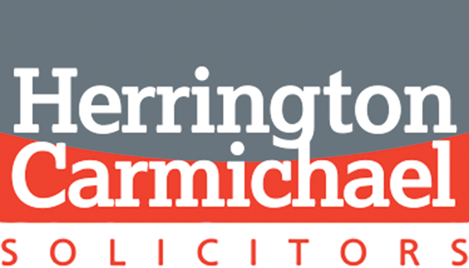 HERRINGTON logo