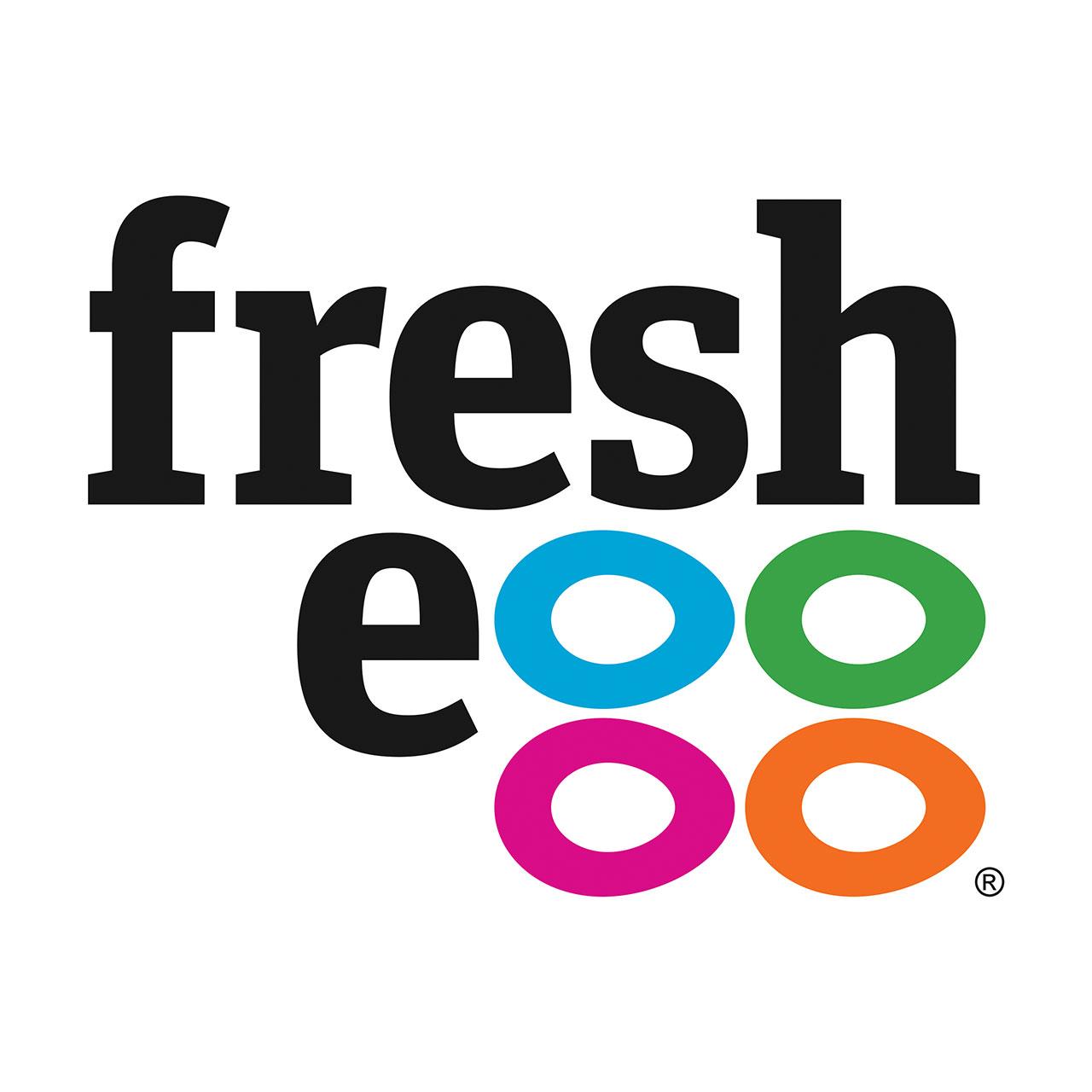 FreshEgg Logo
