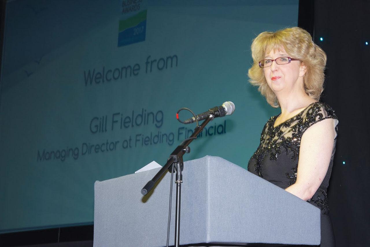 Gill Fielding